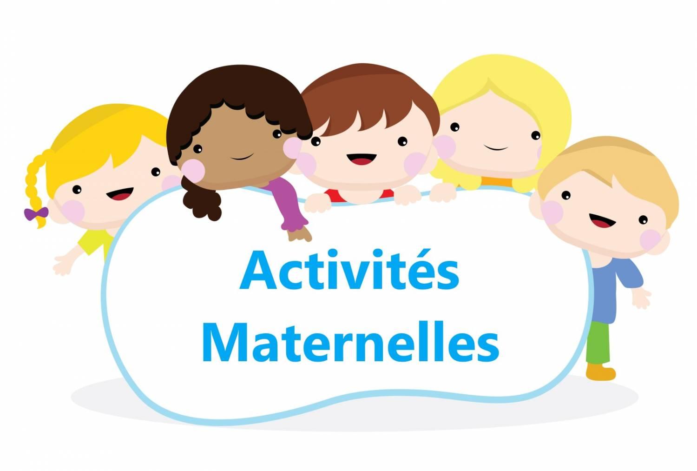 Planning des Activités des Maternelles