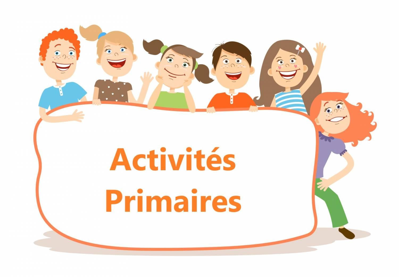 Planning des Activités des Primaires