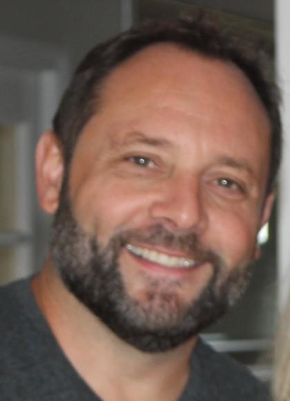 Sébastien PLISSON Président du COmité des Fêtes de Fresnes-sur-Marne